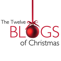 The Twelve Blogs of Christmas