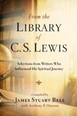 From The Library of C.S. Lewis