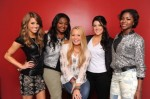 American Idol 2013 - Top 5